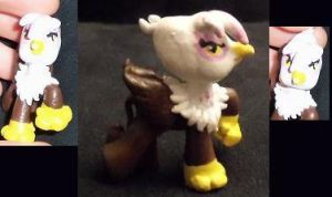 Blind Bag Gilda by Ember-lacewing