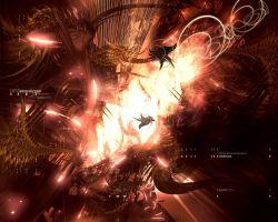new apocalipse by polaus