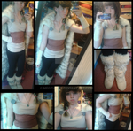 HTTYD: Megan Laugherson Cosplay! by MegzWills