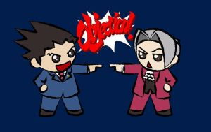 OBJECTION by Malindachan