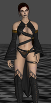 Doppie Arabian Nights 1 by tombraider4ever