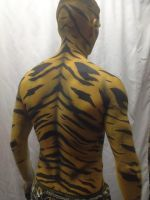 MU Themed Bodyart 03 by OldirtyZombie