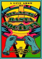 Black Rasta Society's Gig by sampratot