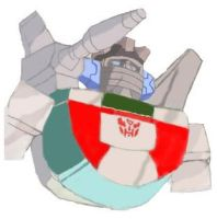 Wheeljack -80 percent done- by havocPigeons
