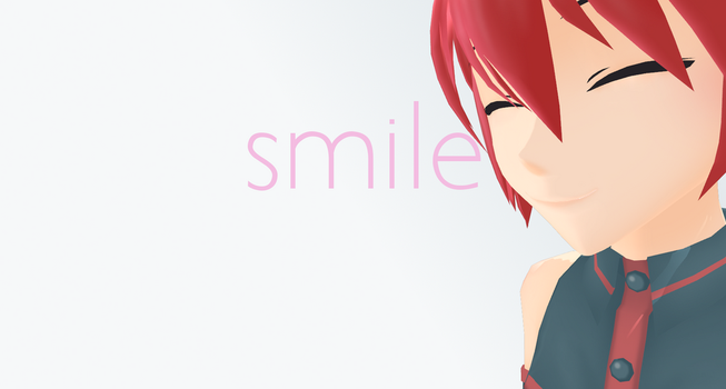 smile by queen-snon