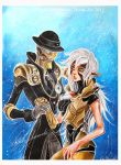 Battleborn by Hollow-Moon-Art