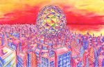 The Ball Of life by Mobicca