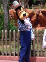 Goofy by LexyLou16