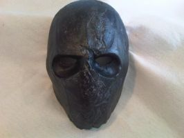 Army of Two Destroyer mask by dragostat2