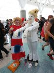 Anime Expo 2014 478 by iancinerate