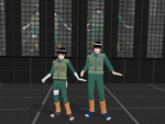 Guy,Rock lee epic dance!!!!video!!!! by amar5261