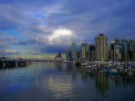 HDR Gimp Filter 4 by michaelgoldthriteart