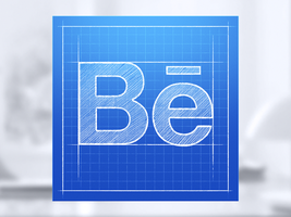 Behance WIP Mac App Icon by Ramotion
