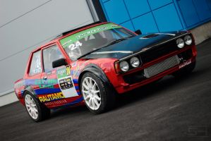 Corolla KE70 Drift Spec. by Styrox-Art
