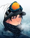 ++ SnK Snowboarding: Levi ++ by TaneKore