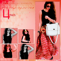 +Selena Gomez|PhotopackPNG| by TutorialesEster