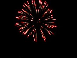 Fireworks.2 by isatere