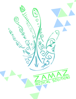 Zamaz Medical Solutions by adrius15