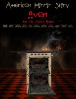 American Horror  Story : Oven Final by gban1984