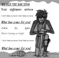 Knights of the Round by Worldend9999