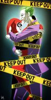 Keep out by kit-kit-kit