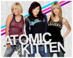 CD - Atomic Kitten - If Yo2... by trevorgosford