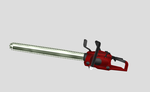 MMD - Chainsaw DL by amiamy111