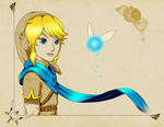 Hyrule's Hope by Tharene