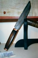 25 Layer Seax by OenghusLok47