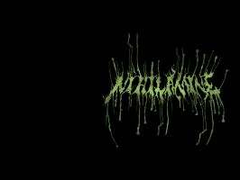 Death Metal Yet? Wallpaper by Nihilamine