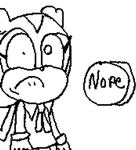 Nope Cream Animation by Toad900