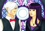 Death Parade by KarLouiie