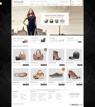 Room 09 Shop a MultiPurpose eCommerce Theme by the-webdesign