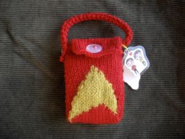 Operations Delta Shield Cozy by holls