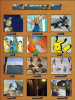 Art Summary 2011 by Yangsl