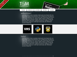 TMWebstudio by aMyrup