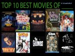 K-Dog0202's Top 10 Best Movies by K-dog0202