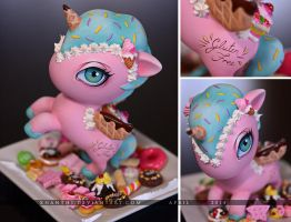 DIY Unicorno by xhanthi