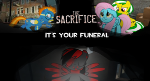 The Sacrifice by carloxxxthepon3