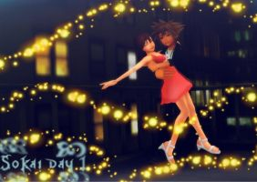 Sokai: Our Date by 7namine