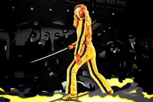 Kill Bill by daddycool