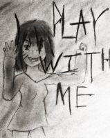 Play With ME! by ForgottenPrays666