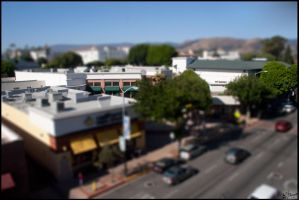 Miniature of Downtown SLO by iFix