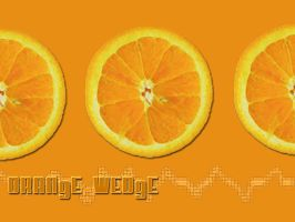 OrangeWedge by McJonny