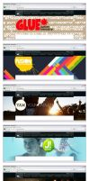 Doxa Deo Auckland Section Skins by tmgtheperson