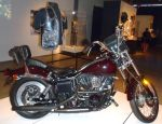 Willie G. Davidson Dyna Wide Glide 1 by Caveman1a