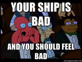 Homestuck Memes.. Why Not Zoidberg? by ImHereToStalkBitches