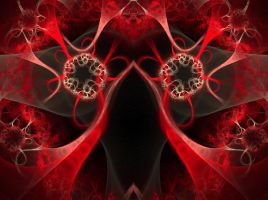 fractal 336 by Silvian25g