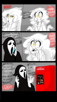 Whats your favorite scary movie ? by KillingKate1