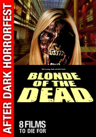 Blonde of the Dead by MrAngryDog